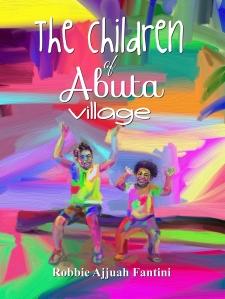 The Children of Abuta Village Front Cover